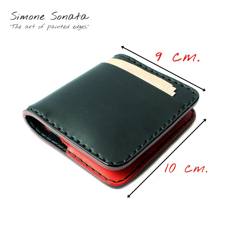 ขนาดของ กระเป๋าสตางค์ ผู้ชาย wallet simone