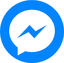 facebook messenger logo icon