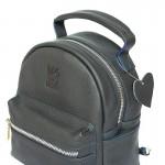 Angel Blue SR-2 กระเป๋าเป้หนังแท้ Mini BackPack