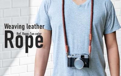 สายกล้อง คล้องคอ สำหรับนักถ่ายภาพมืออาชีพ