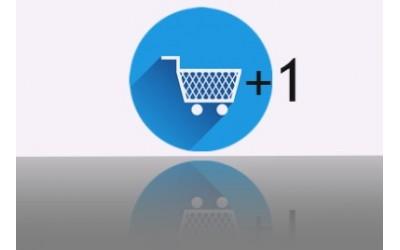 โปรโมชั่นใหม่ รับสิทธิ์ ซื้อชิ้นที่ 2  ลดสูงสุด 80%