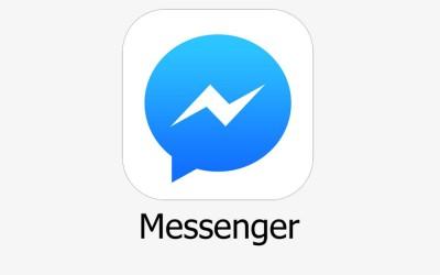สั่งซื้อสินค้า ผ่านทาง  แชท Facebook Messenger สะดวกและรวดเร็วกว่า Line@