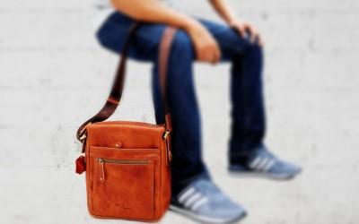 กระเป๋าสำหรับ iPad รุ่น Vertical  Bag Pro II