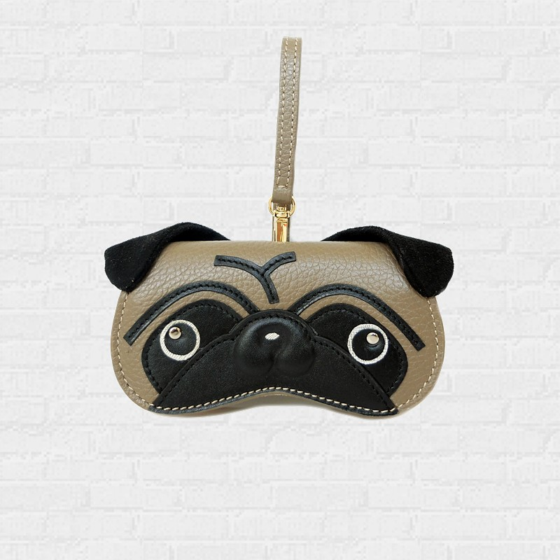 PUGGY B.Cover Hanging Out Case for Sunglasses