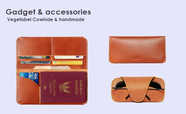 Gadget leather Goods