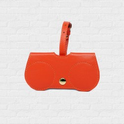 ซองแว่นตา Orange Classic B.Cover Hanging Out