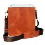 Vertical Pro 2 Dimenzion Front flap iPad 10.5 Messenger Bag กระเป๋าผู้ชาย