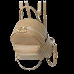 กระเป๋าเป้ใบเล็ก หนังแท้ Caramel Angel Mini BackPack
