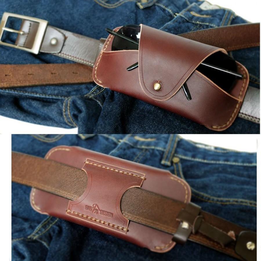 ซองแว่นตา Small leather goods