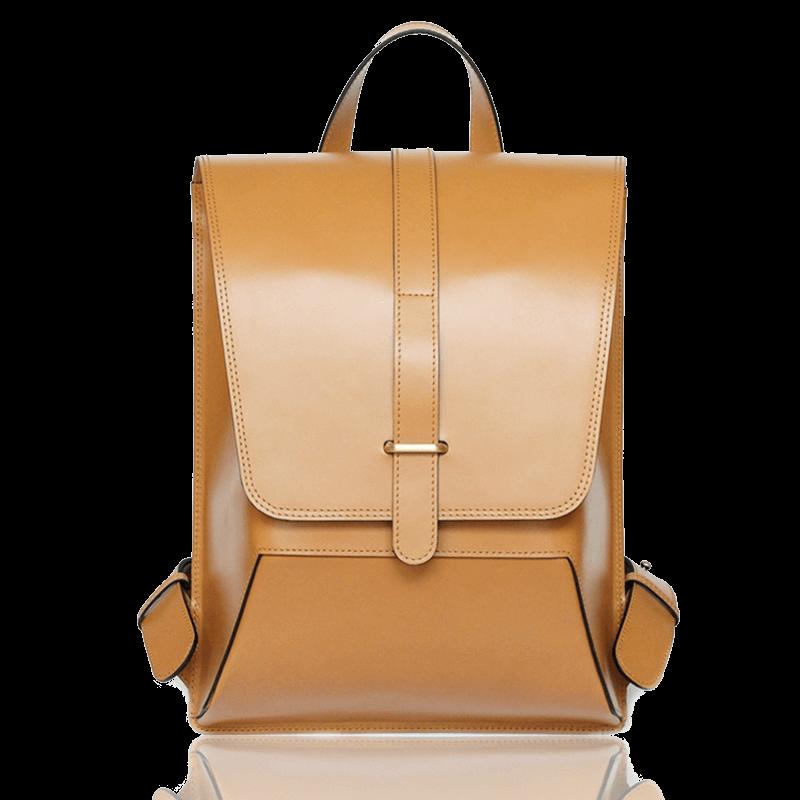 กระเป๋าเป้ IRON BACKPACK REBORN ( Tan )