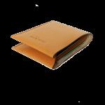 Simple Compact WALLET Nude color