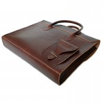 Chocolate Develop Briefcase