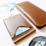 Fortune Wallet Money Clip