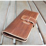 Timber Retro Wallet