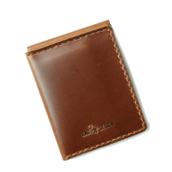 Money Clip Wallet V.2  Card Slide