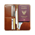 Passport Holder and Wallet