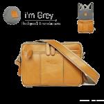 Backpack i'm Grey