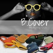ซองแว่นตา B.Cover Hanging out