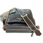 กระเป๋าหนังแท้ ผู้ชาย รุ่น Admin Veg.Version Crossbody bag